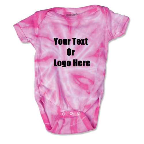 Tie Dye Apparel Tagged Customized Baby Clothes Dg Custom Graphics