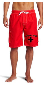 Custom Personalized Designed Swim Trunks | DG Custom Graphics