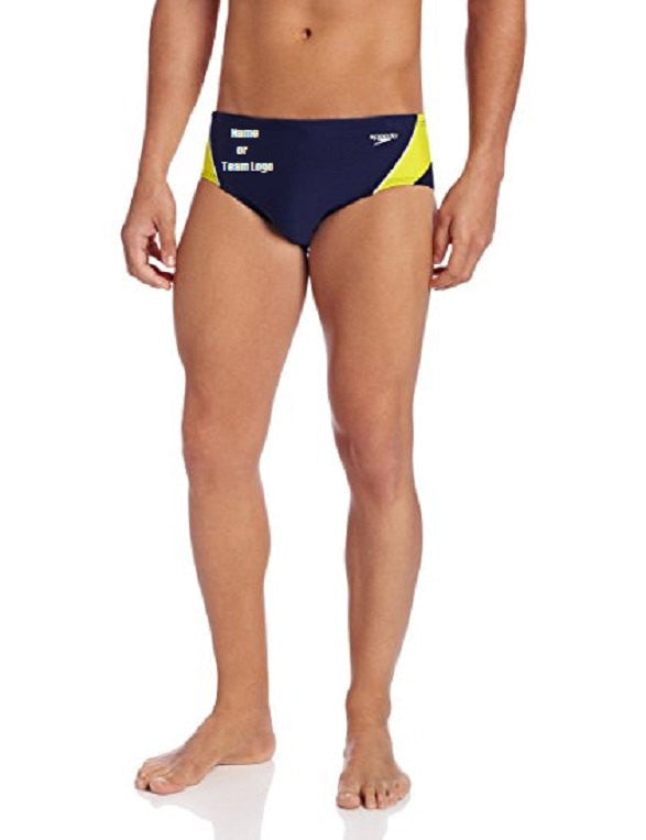 f4ae6940f1725 Load image into Gallery viewer, Custom Personalized Designed Professional  Swim Team Swimming Trunks | DG ...