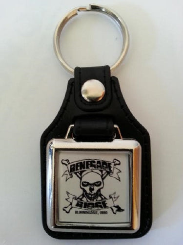 Custom Made Key Chains With Your Personal Logo Or Picture.