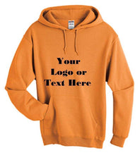 Load image into Gallery viewer, Custom Personalized Design Your Own Hoodie Sweatshirt | DG Custom Graphics