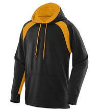 Custom Made Hoodie With Your Schools Logo And Sport