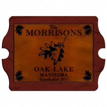 Load image into Gallery viewer, Personalized Signs - Cabin Decor - Cabin Series - Pub Signs | JDS