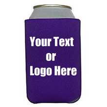 Load image into Gallery viewer, Custom Personalize Your Own Can Cooler | DG Custom Graphics