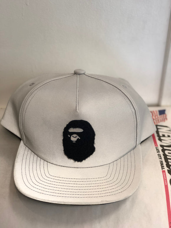 A Bathing Ape Reflective Hat