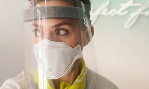 Masks & PPE: Skincare Best Practices