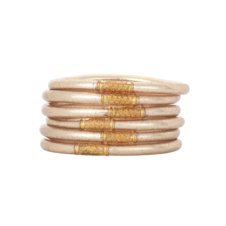 BuDhaGirl All Weather Bangles
