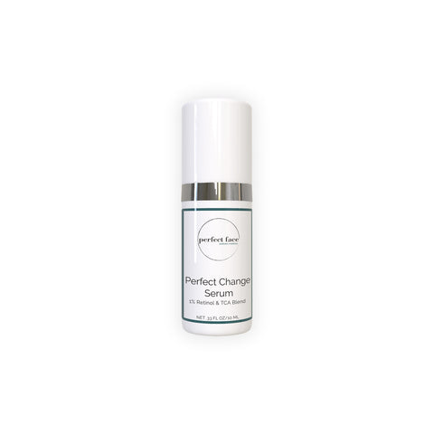 Mini Perfect Change Serum