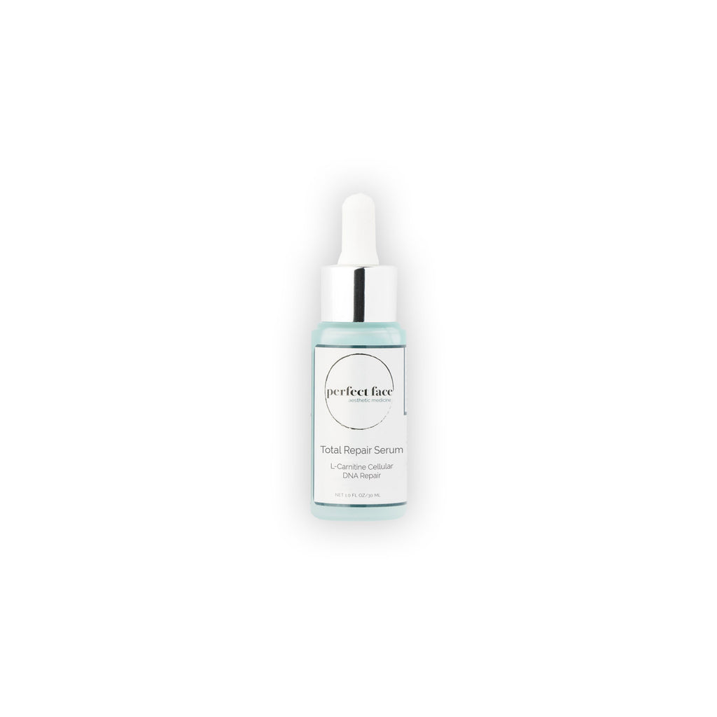 Perfect Face Aesthetic Medicine - PFAM La Jolla - Total Repair Serum