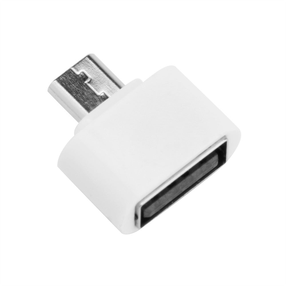 Mini Otg Cable Usb Adapter Micro To Converter Kabel Microusb