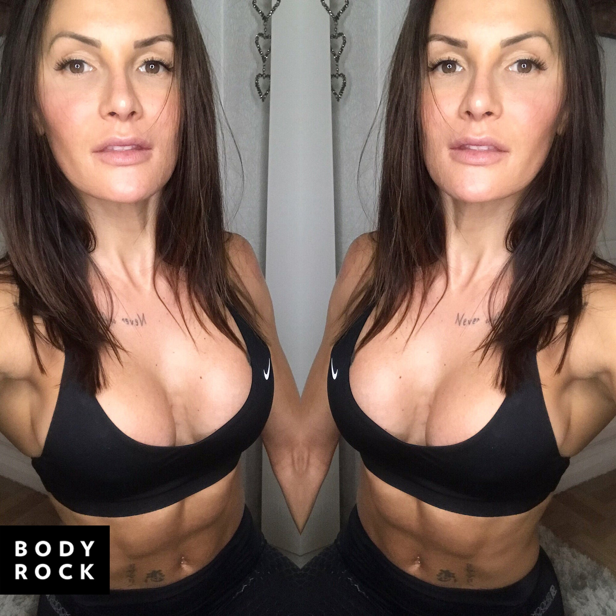 BodyRock #FitFam Motivation Monday: Meet Roxy & Sandra