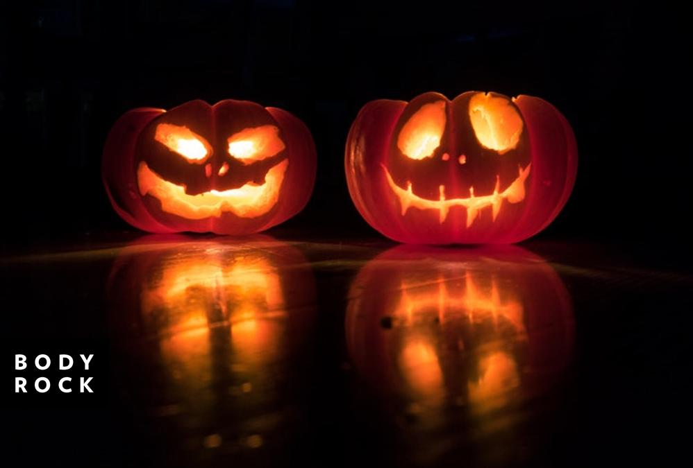 Lesser Evils: Your Real-Life Guide to a Healthier Halloween
