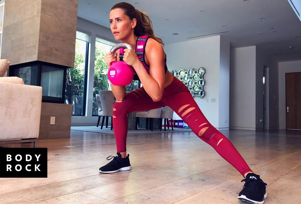 Trophies: The HIIT Workout for Instant Gratification