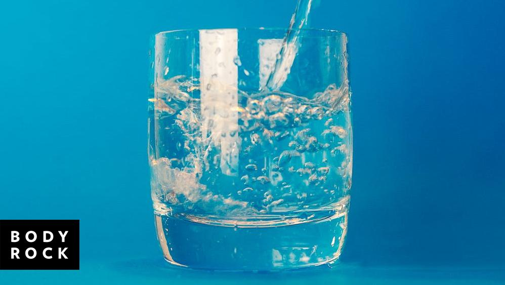 H20: How Much is Really Enough?