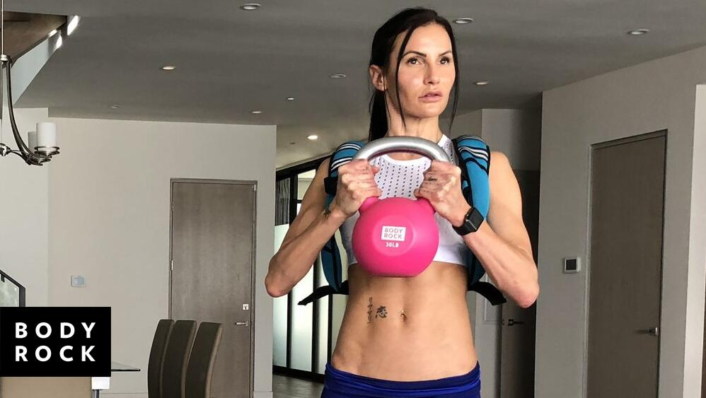 5 Reasons to Love Kettlebell Training