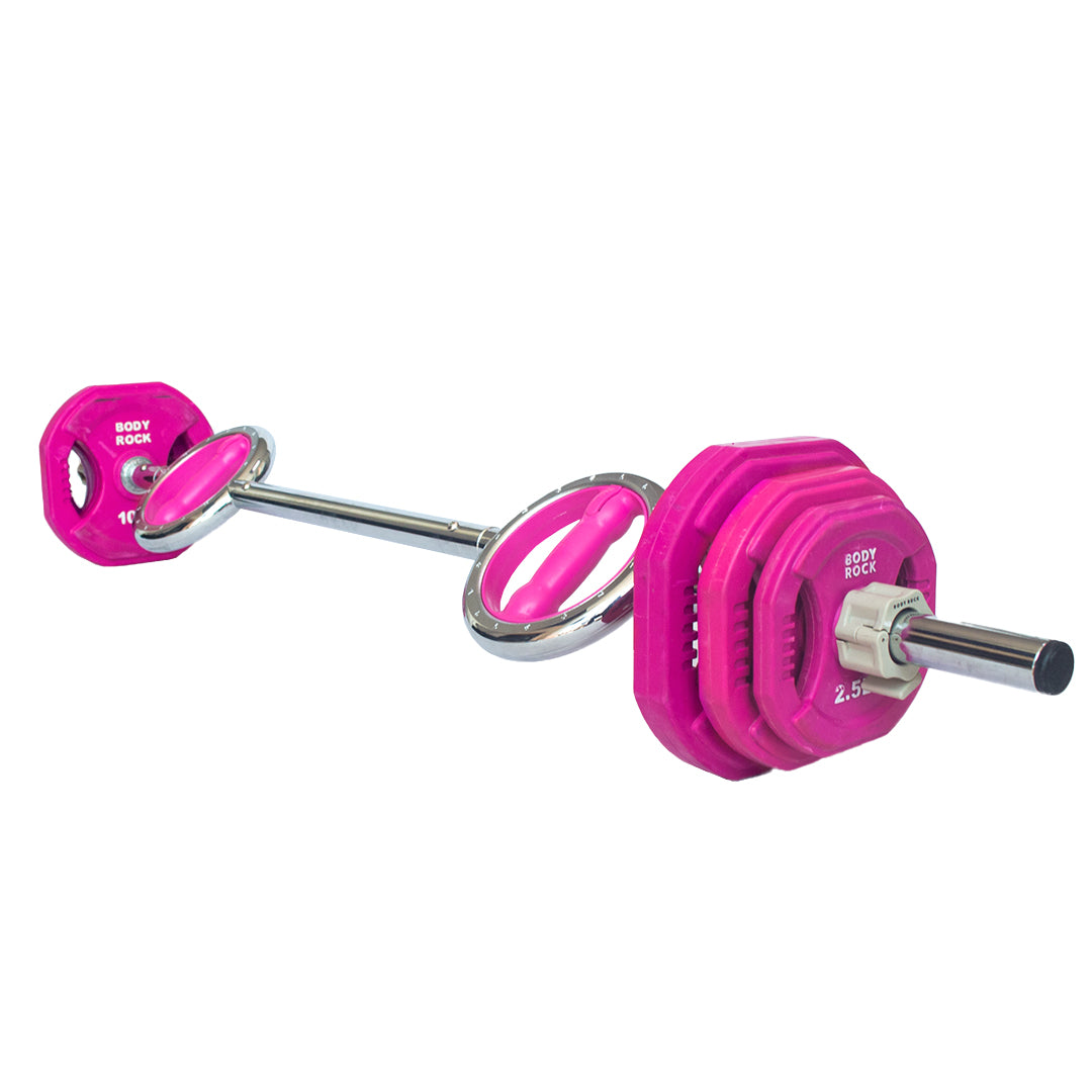 BodyRock BodyBar Adjustable Bar