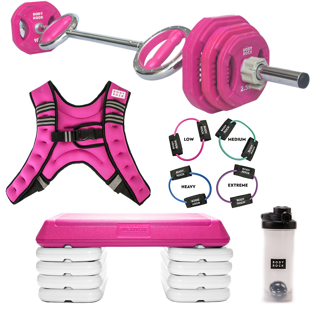Forge Fitness Bundle