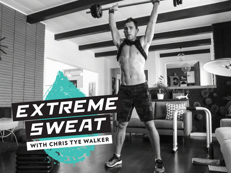 Extreme Sweat Challenge ADD ON
