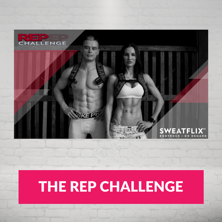 The Rep Challenge