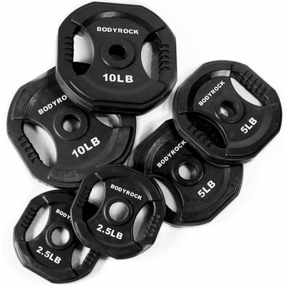 BodyRock Weight Plates