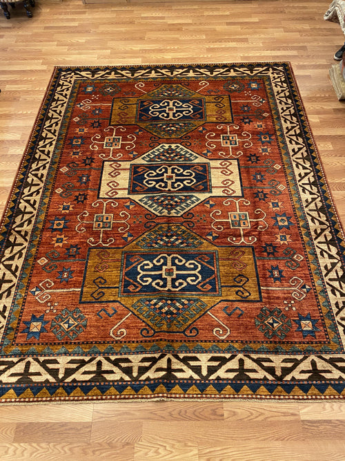 Tribal - Item BG628 - Baluchi Rug Gallery