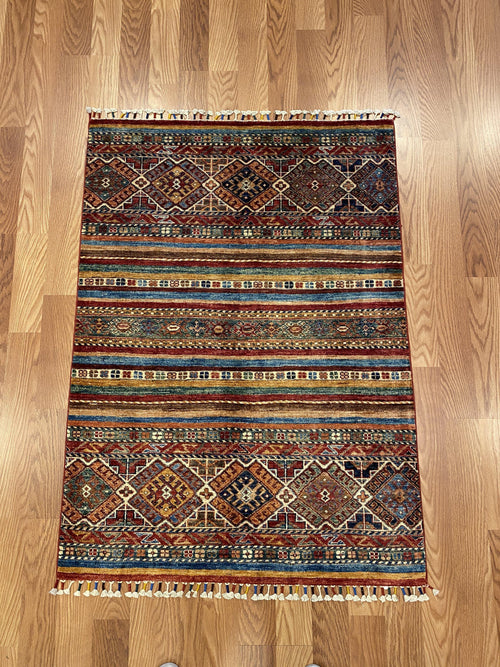 Tribal - Item BG154 - Baluchi Rug Gallery