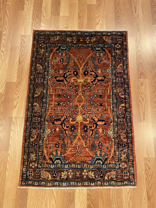 Tribal - Item BG208 - Baluchi Rug Gallery
