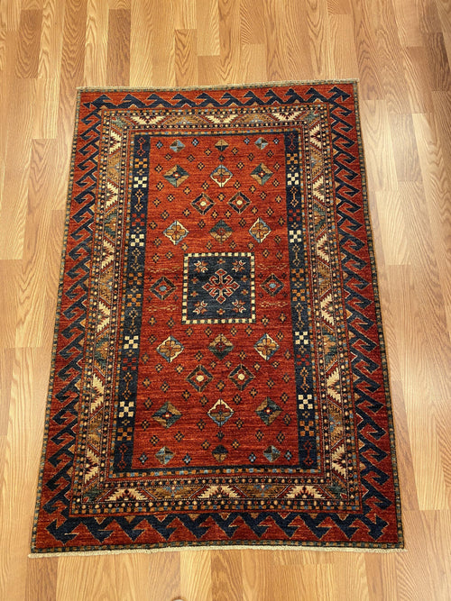 Tribal - Item BG276 - Baluchi Rug Gallery