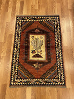 Tribal - Item BG281 (SOLD) - Baluchi Rug Gallery