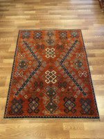 Tribal - Item BG311 - Baluchi Rug Gallery