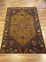 Tribal - Item BG383 - Baluchi Rug Gallery