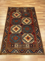 Tribal - Item BG395 - Baluchi Rug Gallery