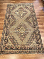 Antique Khotan - Item BG435 - Baluchi Rug Gallery