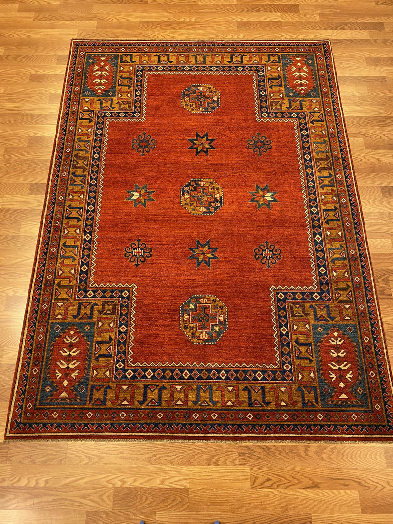 Tribal - Item BG486 - Baluchi Rug Gallery