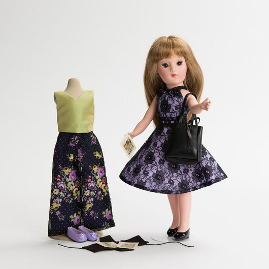 Jodie Doll - expected April 2020