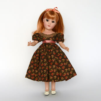 Dress - Pretty Empire Floral