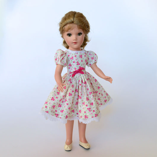 Dress - Rosebud Spring Cotton