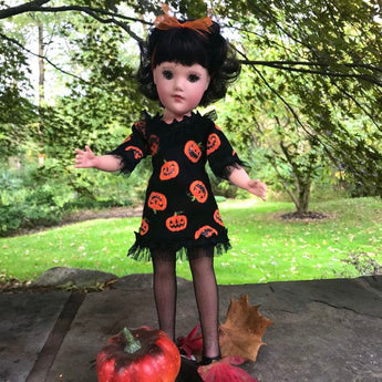 Dress - Pumpkin Fun