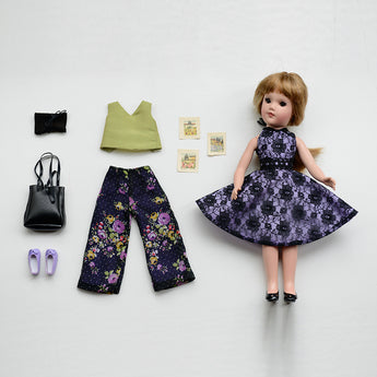 Jodie Italian Clothes and Accessories