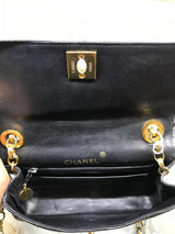 Chanel Vintage Night Bag