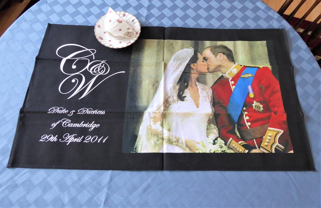 Remembering William and Catherine's Wedding in 2011, Princess Charlotte's Birthday