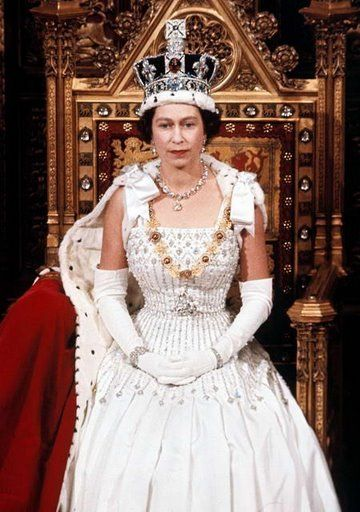 Queen Elizabeth II's Actual Birthday April 21, 94 Years Old!