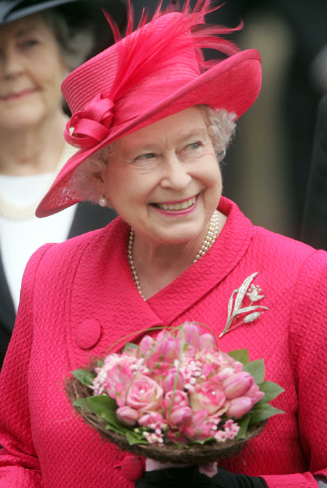 Queen Elizabeth II Begins 68th Year As Queen On January 6th