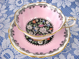 Marriage Cup And Saucer 1947 Elizabeth And Philip Paragon Wedding Bells