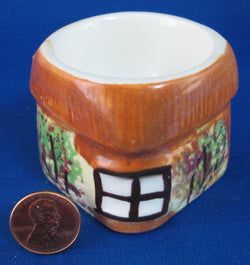 Eggcup Cottage Ware Price Kensington England Egg Cup 1950s Kitsch