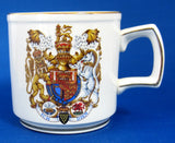 Mug Royal Wedding Prince Charles and Lady Diana Princess Di 1981