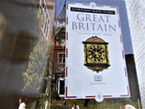 Book Great Britain UK Eyewitness Travel Guide 2003 Superior Color Photos Charts Info