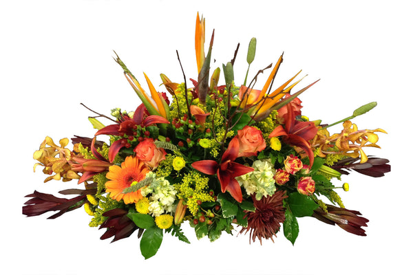 """Cherish The Day"" Arrangement"