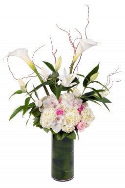 """Memories"" Flower Arrangement"