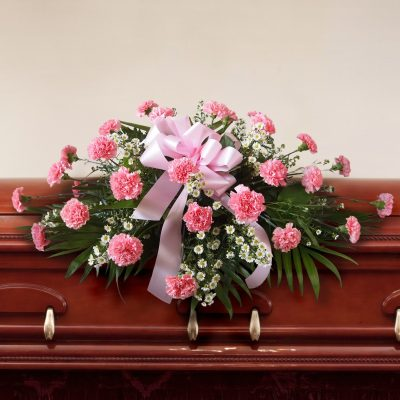 Sweetheart Casket Spray